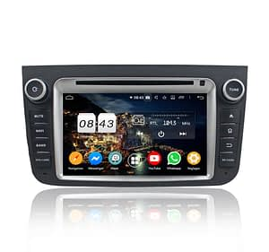 autoradio android smart for two ii