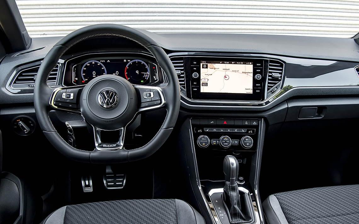 autoradio 2DIN Volkswagen