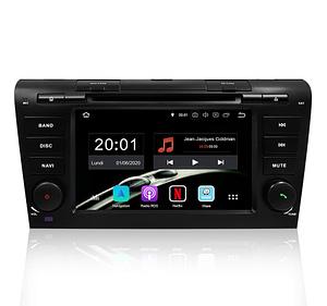 Autoradio android Mazda 3