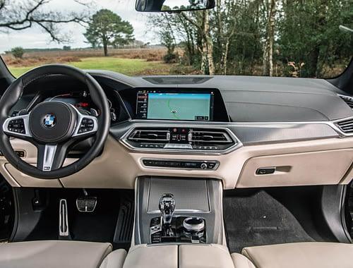 Subwoofer autoradio 9 android BMW